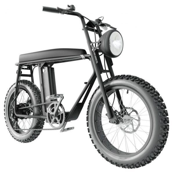 Uni Moke Classic E-Bike